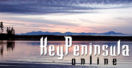 Welcome To Key Peninsula Online!